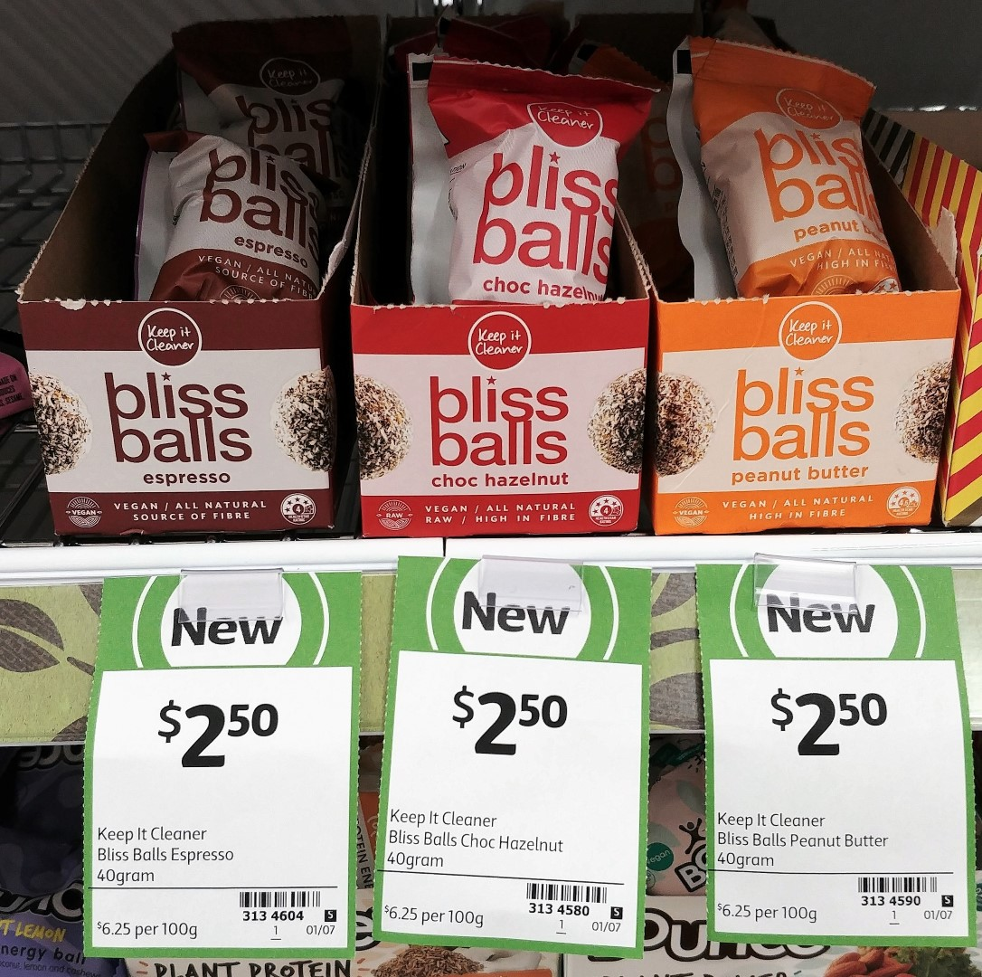 New On The Shelf At Coles 18th May 2018 New Products Australia