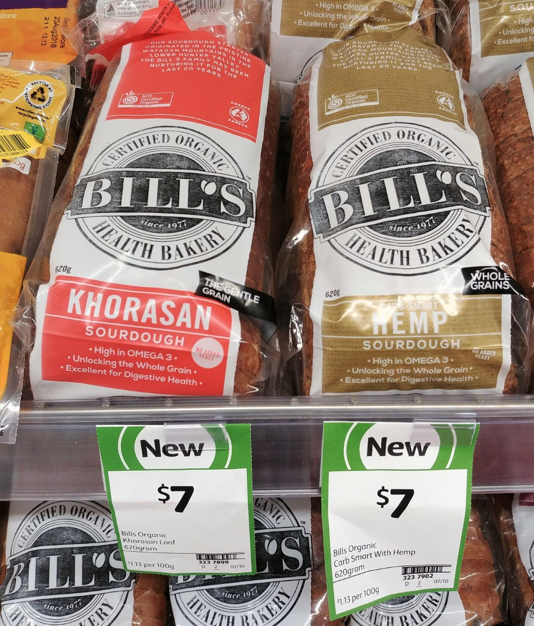 New On The Shelf At Coles 29th August 2018 New Products Australia