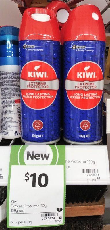 Kiwi 139g Extreme Protector