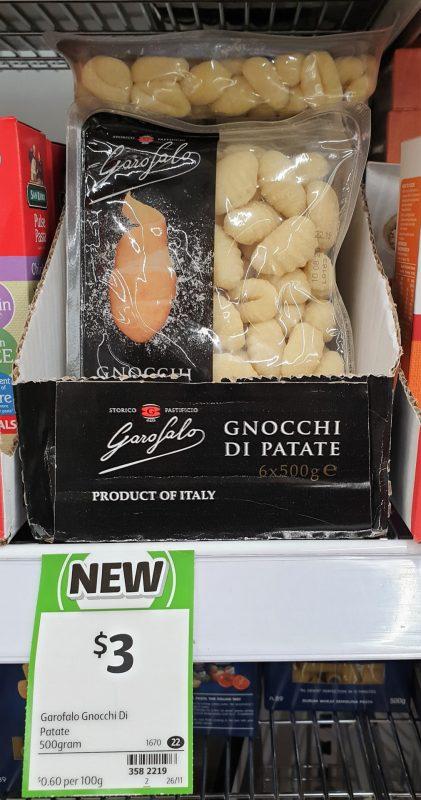 Garofalo 500g Gnocchi Di Patate