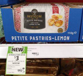 Always Fresh 110g Pastries Petite