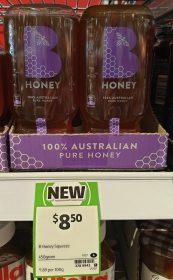 B Honey 450g Honey
