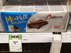 Balconi 350g Mix Milk