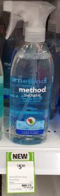 Method 490mL Shower Ylang Ylang