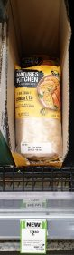 Coles 210g Nature's Kitchen Caiabatta Five Grain