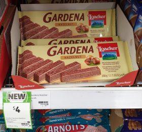 Loacker 200g Gardena Hazelnut