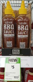 Marion's Kitchen Sauce Asian BBQ
