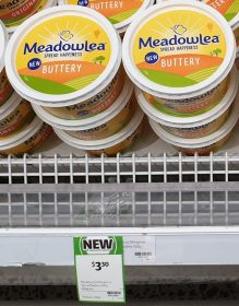 Meadow Lea 500g Spread Buttery