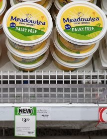 Meadow Lea Spread Dairy Free