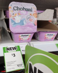 Chobani 140g Flip Unicorn Dream