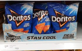 Doritos 150g Cool Ranch