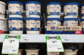 Jalna 170g Farm To Pot Yoghurt Greek, Vanilla