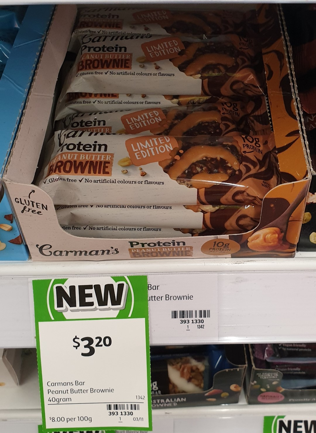 New Products Australia Collection Of New Products On The Shelf At Coles And Woolworths Supermarkets Page 13