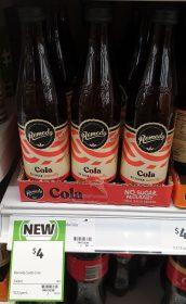 Remedy 330mL Cola