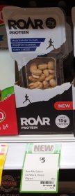 Roar Protein 70g Salami Chashews Cheese 1