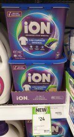 ION 36 Pack Liquid Capsules Original
