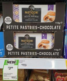 Always Fresh 110g Petite Pastries Pasticcini
