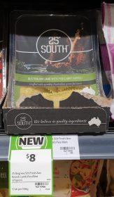 25 South 325g Ravioli Lamb With Pea Mint 1