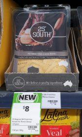 25 South 325g Ravioli Victorian Three Cheese 1