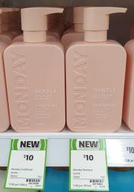Monday 350mL Gentle Conditioner Shampoo
