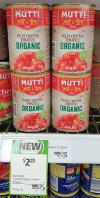 Mutti 400g Tomatoes Polpa Chopped