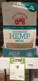 Red Tractor 300g Hemp Meal