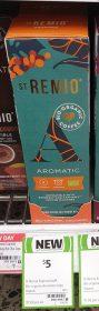 St Remio 10 Pack Coffee Capsules Aromatic