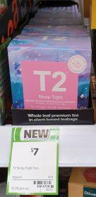 T2 15g Tea Sleep Tight