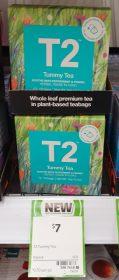 T2 15g Tea Tummy Tea