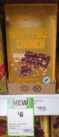 Whittakers 250g Milk Chocolate Hokey Pokey Crunch 1