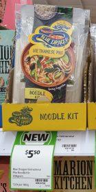 Blue Dragon 208g Noodle Kit Vietnamese Pho