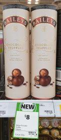 Baileys 135g Chocolate Truffles