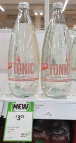 Capi 750mL Tonic Water Low Sugar